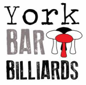 York Bar Billiards